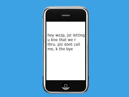 text-breakup