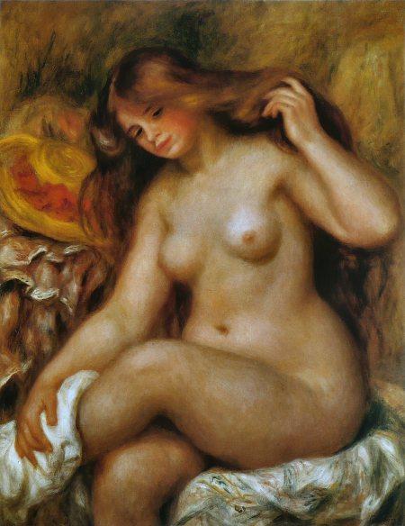 Pierre-Auguste_Renoir_-_Baigneuse