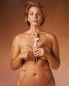 woman object 4